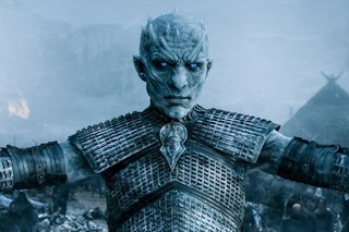 Are You Destined To Become A White Walker?