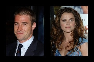 Scott Speedman Dating History