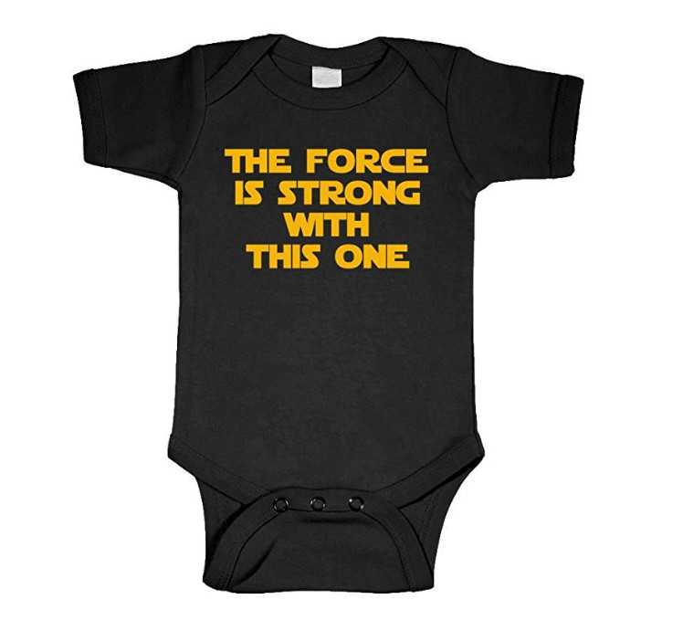 26 Awesome Onesies You Can Buy On Amazon