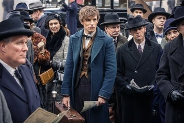 New Plot Details for the 'Fantastic Beasts and Where to Find Them' Sequel Will Make Your Head Spin
