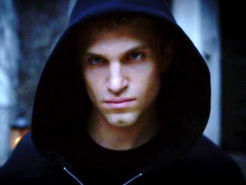 Toby Is Part of the A Team, 'Pretty Little Liars' - The