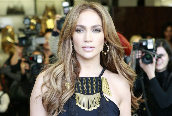Jennifer Lopez's Jumpsuit Addiction