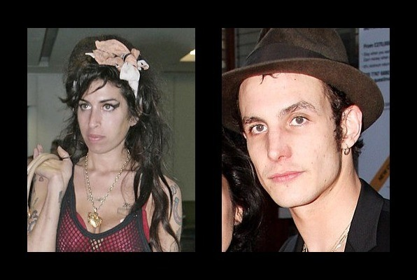 amy winehouse and blake relationship