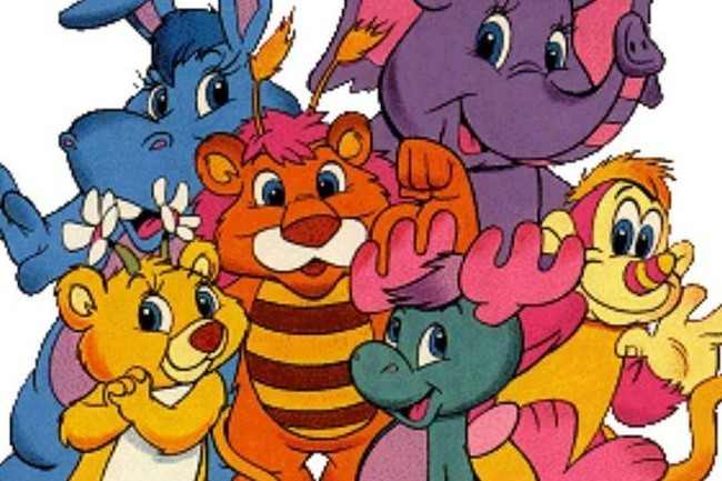Can You Name These Awesome 80s Cartoons Trivia Quiz Zimbio