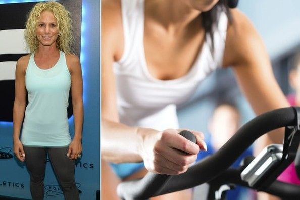 3 Ways How to Look Good At the Gym: Hair and Makeup Tips from a Pro