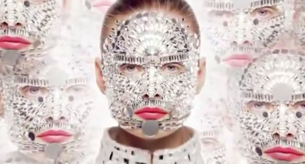 Watch: Chanel's Trippy Lipstick Video