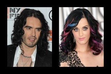 Russell Brand Dating History