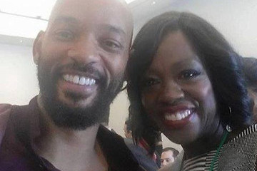 Emmy-Winner Viola Davis Posts Sweet Happy Birthday Message for Will Smith