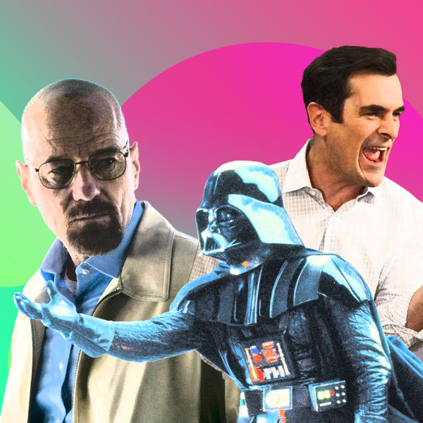 TV And Movie Dads, Ranked From Worst To Best