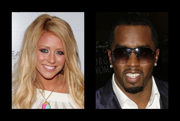 aubrey o day dating diddy Aubrey o'day posted a photograph of herself cozying up in bed with a and selected by sean 'p diddy' combs to become part dating jersey shore star.