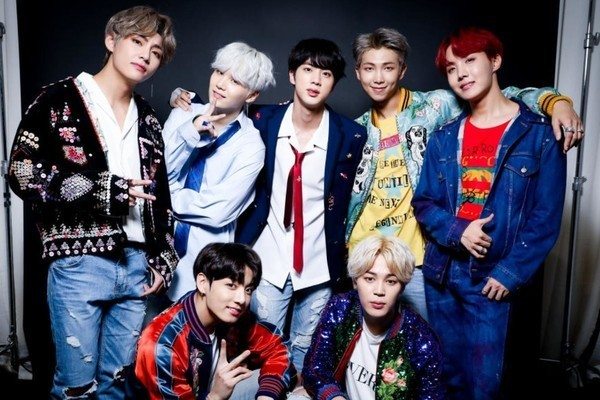 Which Member Of BTS Are You? - Quiz - Zimbio