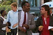 It Don't Matter if You're Black or White: Great Movie Buddies