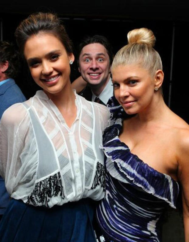 Best Celebrity Photobombs of All Time Part 3 - YouTube