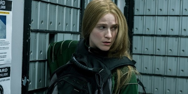 Evan Rachel Wood Activates Old Dolio In 'Kajillionaire'