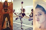 How Models Prepare for the Victoria's Secret Fashion Show