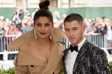 Okay, That Was Really Fast: Nick Jonas And Priyanka Chopra Are Engaged After Two Months Of Dating