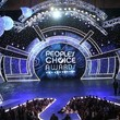 2010 People's Choice Awards Winners