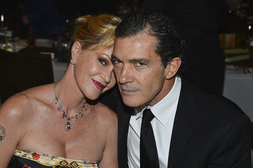 Let Antonio Banderas and Melanie Griffith's Divorce Be a Lesson For Everyone