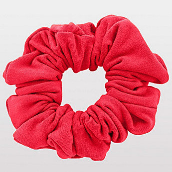 Hair Trend Report: Scrunchies