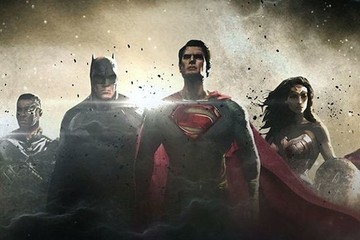 The First Footage from 'Justice League' Will Get You Excited for DC Again