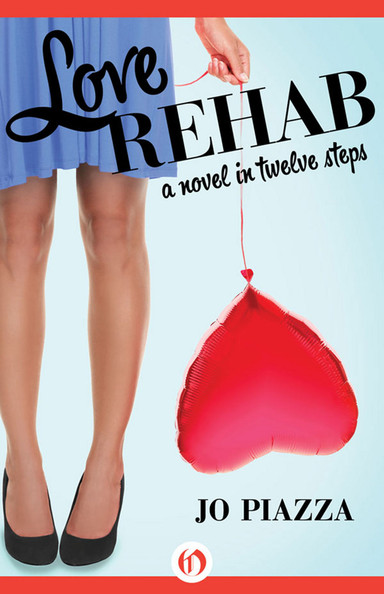 'Love Rehab' Author Jo Piazza Talks to Us About Fictional Fashion and Pinterest