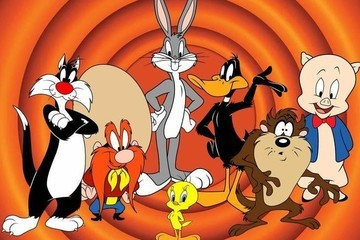 Can You Name All of the 'Looney Tunes' Characters?