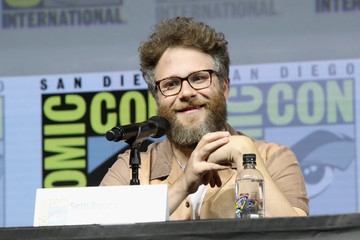 Seth Rogen Is Officially The Voice Of Vancouver's Public Transit System