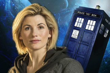 The Doctor Is Finally a Woman, But Some People's Internalized Misogyny Is Out of Control