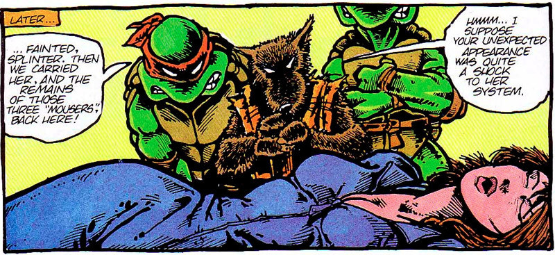 9 Things You Might Have Missed in 'Teenage Mutant Ninja Turtles ...