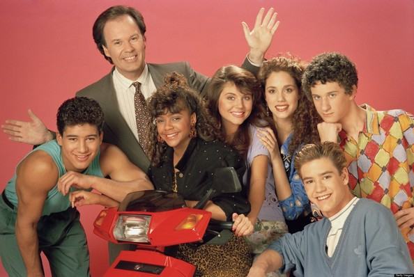 Where Are They Now: The Cast of 'Saved by the Bell'