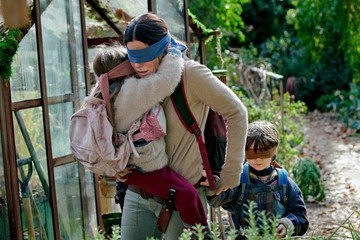 'Bird Box' Challenge Prompts Warning From Netflix