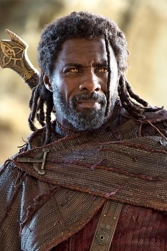 From Heimdall To Deadshot: Idris Elba Is In Talks To Replace Will Smith In 'Suicide Squad 2'