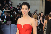 Sandra Bullock's Hottest Moments in the Spotlight