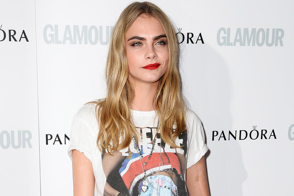 Marc Jacobs Called Cara Delevingne a 'Dwarf' Once, 'Love' Magazine's Furry Guest Editor,and More!