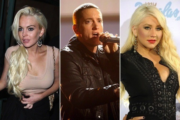 Stars Who Should Sue Other Stars