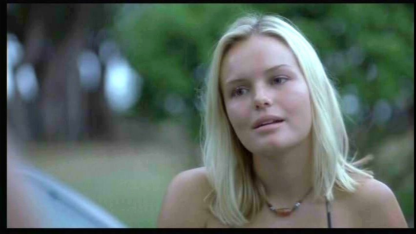 Kate Bosworth in 'Blue... Kate Bosworth Movies
