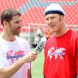 Alexi+Lalas in MLS All Star Media Game - From zimbio.com