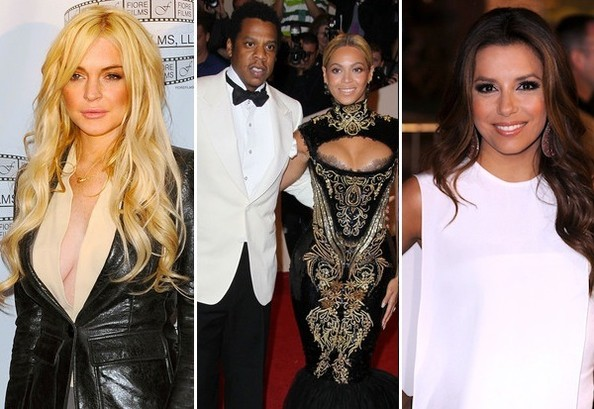Celebs Who Roll with the AmEx Black Card Zimbio – American Express Black Card Invitation