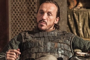 The Story of Ser Bronn of the Blackwater Just Became Legend