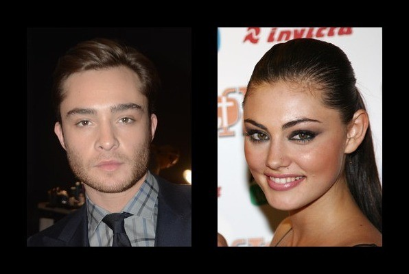 Ed westwick dating list