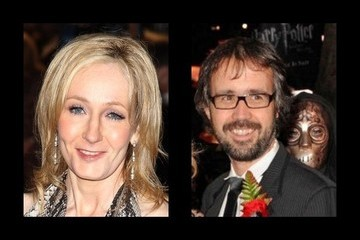 J.K. Rowling Dating History