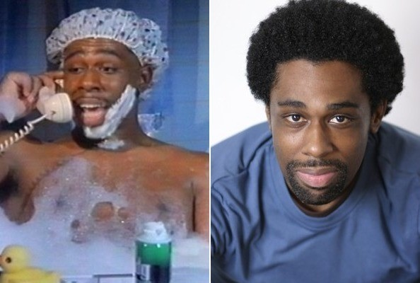 Shawn Harrison (actor) Shawn Harrison Where Are They Now Family Matters Zimbio