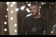 Hot Man Video of the Day: David Beckham Goes Shirtless for H&M