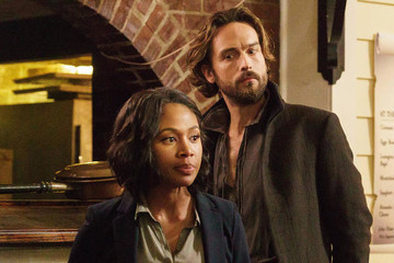 'Sleepy Hollow' Is Renewed for Season 4 and I Don't Know How to Feel