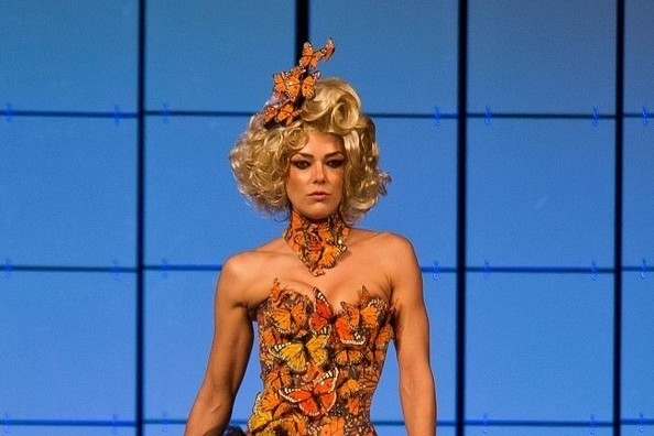 The Wildest Wigs at Comic-Con 2014