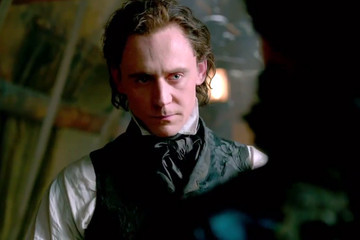The First Trailer for 'Crimson Peak' Is Beautifully Gothic