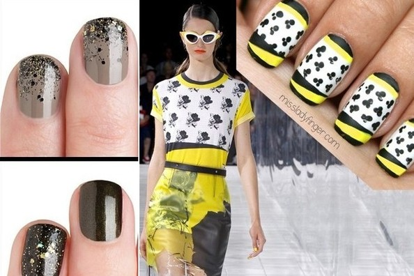 #FF — Five Follows For The Nail Obsessed