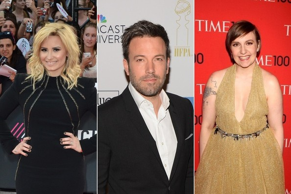 Celebs Rejoice Over Gay Marriage Win
