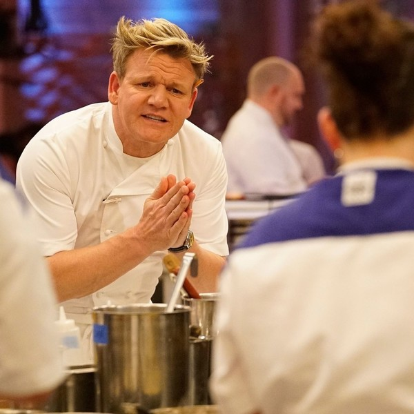 2018 tv update which shows are renewed cancelled in danger renewed hells kitchen - Hells Kitchen Tv Show