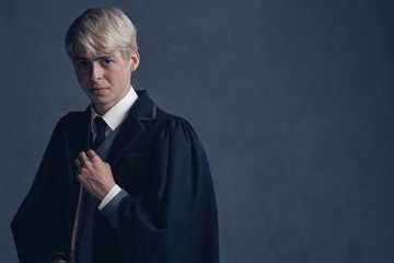 Everything to Know About 'Harry Potter's' Best New Character, Scorpius Malfoy
